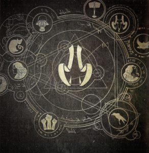 Diablo Blvd - Follow The Deadlights - Booklet (1-10)