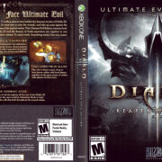 Diablo III: Ultimate Evil Edition (2014) NTSC