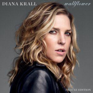 Diana Krall - Wallflower - 1Front2