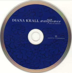 Diana Krall - Wallflower - CD2