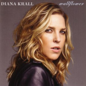 Diana Krall - Wallflower - Front