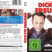 Dickste Freunde (2011) Blu-Ray German