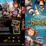 Die Boxtrolls (2014) R2 GERMAN