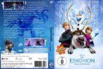 Die Eiskönigin: Völlig unverfroren (2013) R2 GERMAN