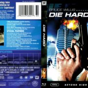 Die Hard 1 (1988) Blu-ray
