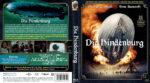 Die Hindenburg (2007) Blu-Ray German Cover