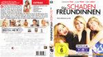 Die Schadenfreundinn (2014) Blu-Ray German