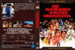 Die Aufreisser von der Highschool (1983) (Tom Cruise Anthologie) german custom