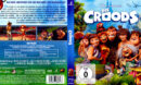 Die Croods (2013) R2 Blu-ray German