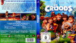Die Croods (2013) R2 Blu-ray German