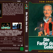 Die Farbe des Geldes (1986) (Tom Cruise Anthologie) german custom