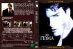 Die Firma (1993) (Tom Cruise Anthologie) german custom