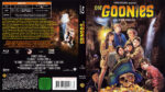 Die Goonies (1985) R2 Blu-Ray German