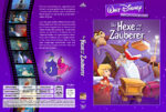 Die Hexe und der Zauberer (Walt Disney Special Collection) (1999) R2 German