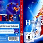 Die Hexe und der Zauberer (1999) R2 Blu-Ray German