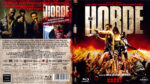 Die Horde (2009) R2 Blu-Ray German