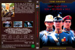 Die Kadetten von Bunker Hill (1981) (Tom Cruise Anthologie) german custom