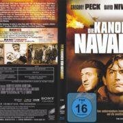 Die Kanonen von Navarone (1961) R2 Blu-ray german