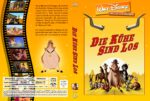 Die Kühe sind los (Walt Disney Special Collection) (2004) R2 German