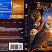 Die Legende der Wächter (2010) R2 Blu-Ray German