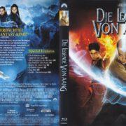 Die Legende von Aang (2010) Blu-Ray German