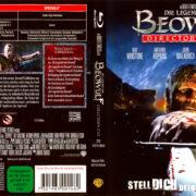 Die Legende von Beowulf (2007) Blu-Ray German