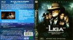 Die Liga der aussergewöhnlichen Gentleman (2003) Blu-Ray German