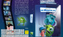 Die Monster AG (Walt Disney Special Collection) (2001) R2 German