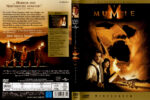 Die Mumie (1998) R2 German