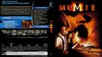 Die Mumie (1998) Blu-Ray German