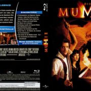 Die Mumie (1998) Blu-Ray German