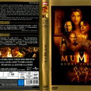 Die Mumie kehrt zurück (2001) R2 German