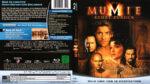 Die Mumie kehrt zurück (2001) Blu-Ray German