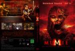 Die Mumie: Das Grabmal des Drachenkaisers (2008) R2 German