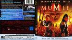 Die Mumie: Das Grabmal des Drachenkaisers (2008) Blu-Ray German
