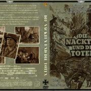 Die Nackten und die Toten (1958) R2 German