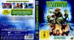 Die Noobs: Klein aber gemein (2009) Blu-ray German