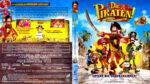 Die Piraten: Ein Haufen merkwürdiger Typen (2012) Blu-Ray German