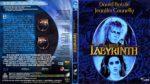 Die Reise ins Labyrinth (1986) Blu-Ray German