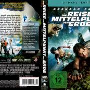 Die Reise zum Mittelpunkt der Erde (2008) R2 German