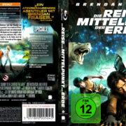 Die Reise zum Mittelpunkt der Erde (2008) Blu-Ray German