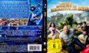 Die Reise zur geheimnisvollen Insel (2012) Blu-Ray German