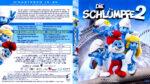 Die Schlümpfe 2 (2013) R2 Blu-Ray German