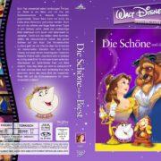 Die Schöne und das Biest (Walt Disney Special Collection) (1991) R2 German