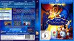 Die Schöne und das Biest (1991) R2 Blu-Ray german