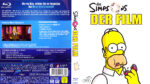 Die Simpsons: Der Film (2007) Blu-Ray German