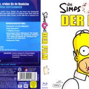 Die Simpsons: Der Film (2007) Blu-Ray German