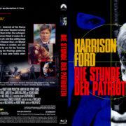 Die Stunde der Patrioten (1992) R2 Blu-Ray German