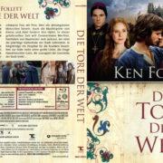 Die Tore der Welt (2012) R2 Blu-Ray German