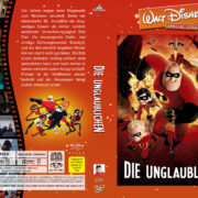 Die Unglaublichen (Walt Disney Special Collection) (2004) R2 German
